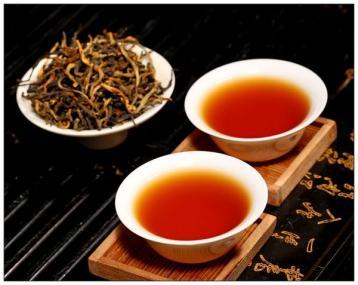 购买正山小种时鉴别的方法|红茶购买