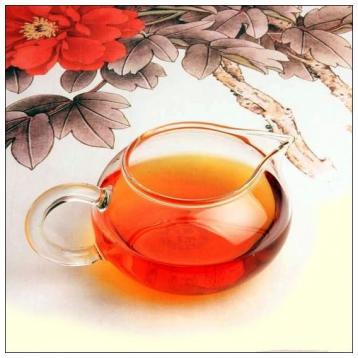 红茶品种:越红工夫红茶|红茶种类及特点