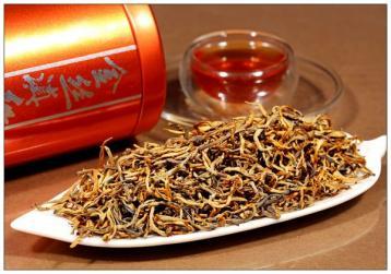 滇红茶的制作工艺|红茶加工