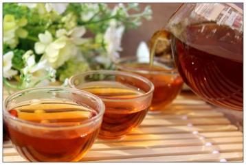 世界的四大红茶|红茶知识