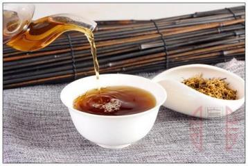 祁门红茶的泡法|红茶冲泡