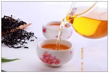 日照红茶的泡法|日照红茶冲泡方法