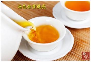 滇红茶的泡法|云南滇红怎么泡