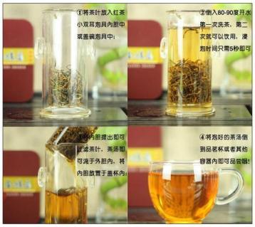 锡兰红茶的冲泡方法|锡兰红茶怎么泡