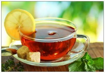 柠檬红茶的泡法
