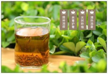 金骏眉红茶七大功效|金骏眉茶叶功效