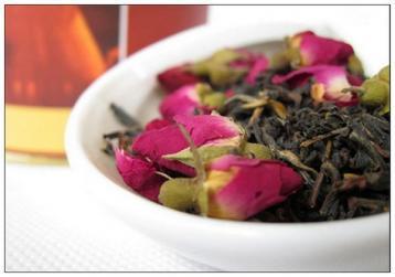 玫瑰红茶的功效有哪些|玫瑰红茶的功效