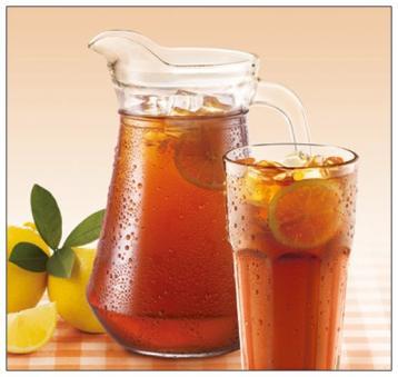 柠檬红茶具有哪些功效|红茶加柠檬的功效