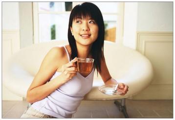 喝红茶能减肥吗?|红茶功效