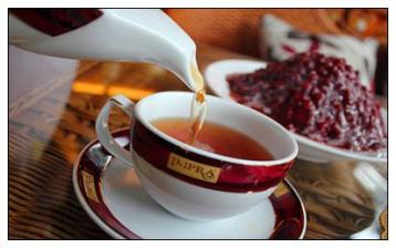 糯米红茶的做法|糯米红茶的功效