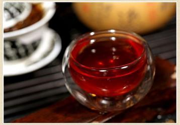 云南滇红茶图片|新益号红碧螺图片