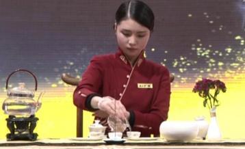 金骏眉茶艺表演视频|红茶茶艺表演视频