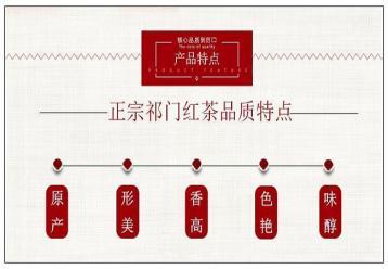 正宗祁门红茶品质特点|祁门红茶品鉴图