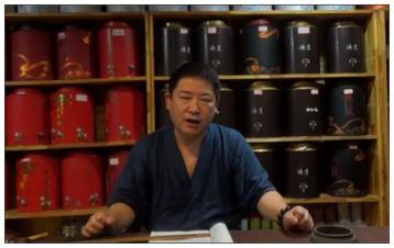 红茶知识及冲泡品饮技法(1)|韩义海茶道讲座