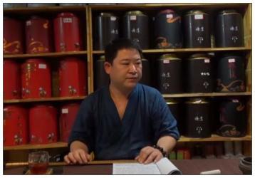 红茶知识及冲泡品饮技法(3)|韩义海茶道讲座