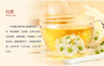 什么时间喝白茶好?|白茶知识