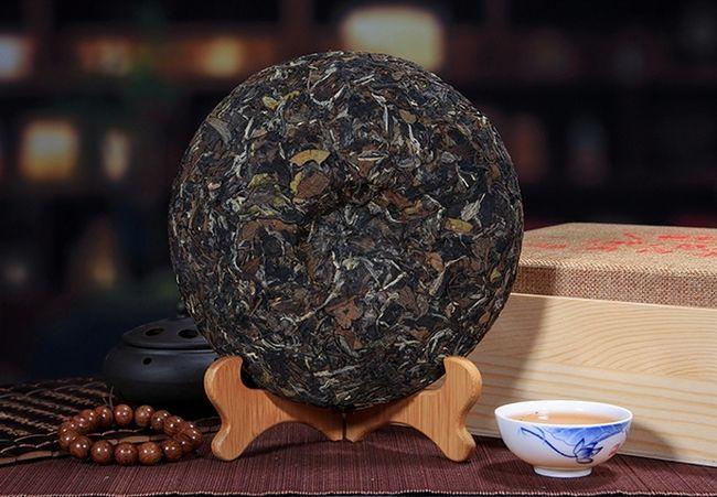 白茶的保质期