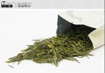天目湖白茶茶叶图片|六雨茶叶图片展示