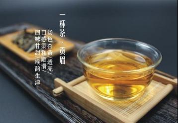 白茶贡眉|白茶品种