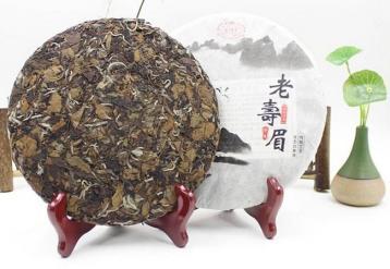 一款老寿眉(白茶)价值有多大?|白茶选购