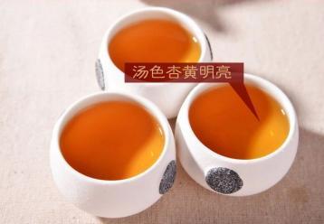 白茶审评术语|白茶品鉴