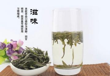 白茶品鉴方法 白茶鉴赏