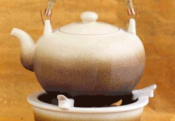 老白茶冲泡方法|老白茶蒸煮法