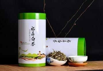 白牡丹茶的保存方法|福鼎白茶