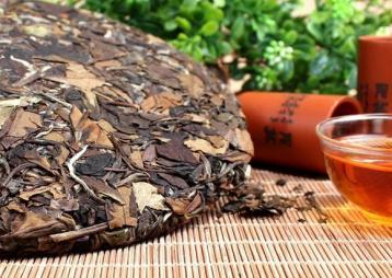 白茶存放时间越长药用价值越高|白茶功效