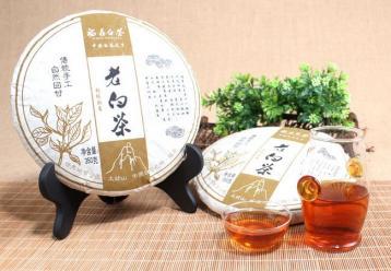 白茶有哪些保健功能?