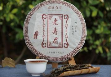 老白茶的功效与作用|老白茶的价值