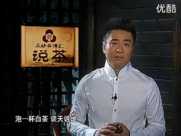 《说茶》福鼎白茶之白牡丹|白茶视频
