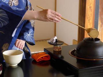 日本茶道的入门知识|茶道知识