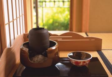 日本茶道用具|茶道知识