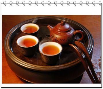潮汕标准功夫茶艺|潮汕功夫茶艺