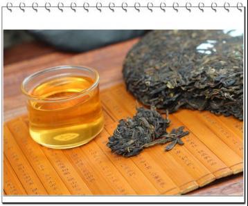 普洱茶的10大作用|普洱茶功效作用