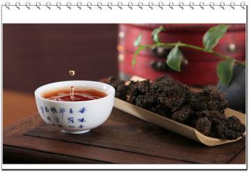 怎样鉴别普洱茶老茶|普洱茶选购