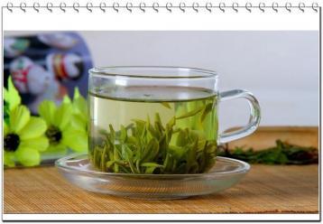 细数绿茶的神奇功效|绿茶功效与作用