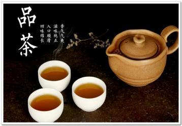 大红袍的功效与作用|茶叶功效