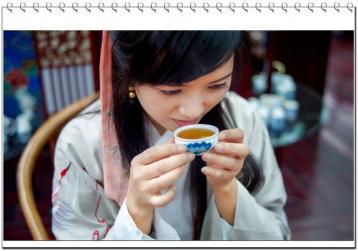 黑茶怎么喝能减肥?|黑茶减肥方法