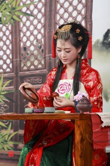 网友分享普洱茶减肥成功心得