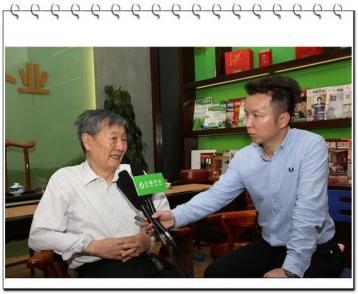 安化黑茶未来关键在于生产标准化--施兆鹏专访