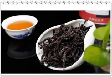 武夷岩茶的功效与作用|岩茶保健养生功效