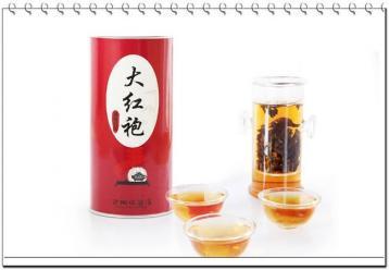大红袍的功效与作用|岩茶功效