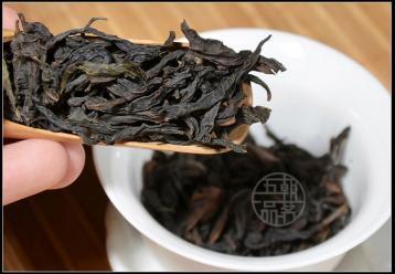 武夷岩茶肉桂特征与功效介绍|岩茶功效