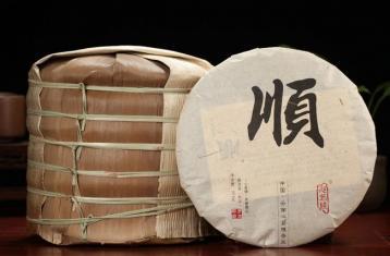 普洱茶为什么叫七子饼?|普洱茶百科