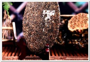 降脂养胃喝普洱茶|普洱茶保健