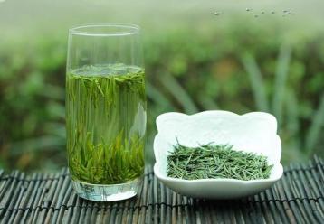 品鉴绿茶|绿茶品饮之心得与体会