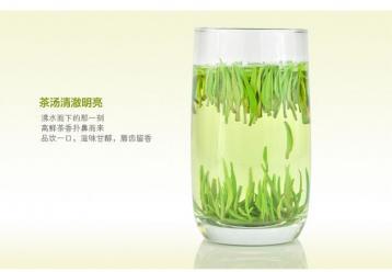 什么是蒸青绿茶|绿茶分类