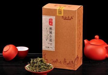 桐城小花茶叶图片|绿茶图片
